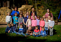 1st Grade Mt. Tom Field Trip