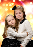 Christmas 2016 Children Portraits PROMOTION!
