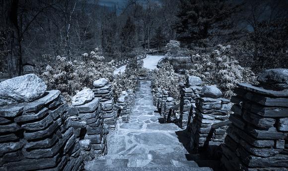 Home Travel Nature Gillette Castle