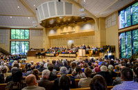 Church Congress Opening 2016